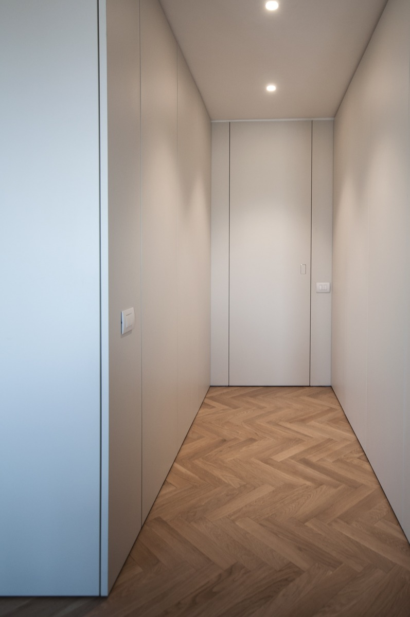 Interior design – Milano
