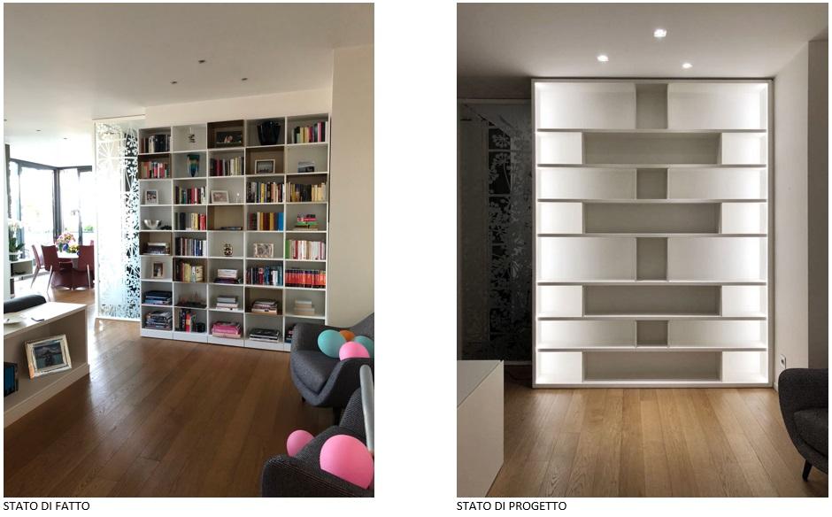 luca somaini interior design milano