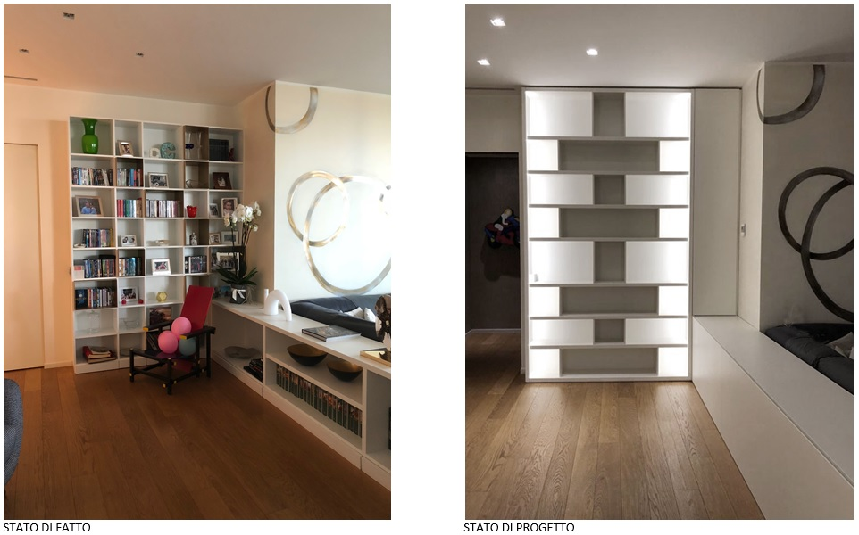 luca somaini interior design milano